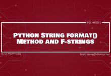 Photo of Python String format() Method and F-strings