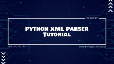 Photo of Python XML Parser Tutorial