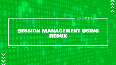 Photo of Session Management Using Redux