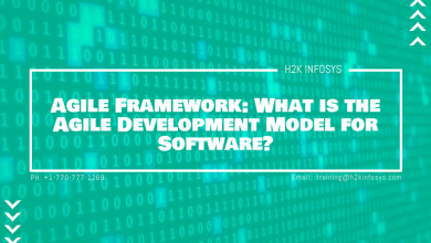 Photo of Agile Framework: What is the Agile Development Model for Software?
