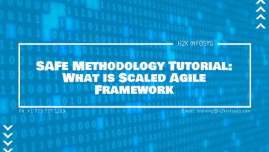 Photo of SAFe Methodology Tutorial: What is Scaled Agile Framework