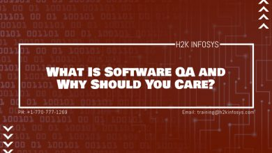 Photo of What Is Software QA and Why Should You Care?