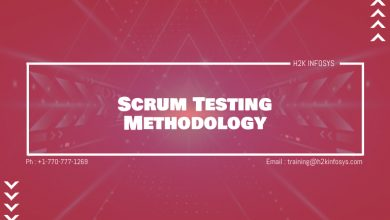 Photo of Scrum Testing Methodology Tutorial