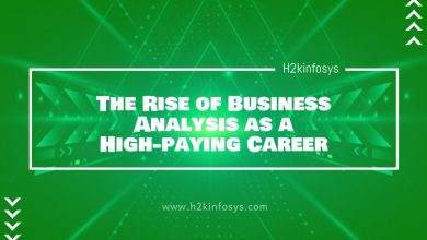 Photo of The Rise of Business Analysis as a High-paying Career