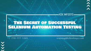 Photo of The Secret of Successful Selenium Automation Testing