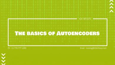 Photo of The basics of Autoencoders