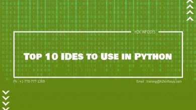 Photo of Top 10 IDEs to Use in Python