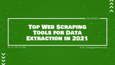 Photo of Top Web Scraping Tools for Data Extraction in 2021