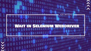 Photo of Wait in Selenium Webdriver