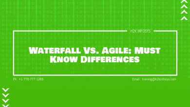 Photo of Waterfall Vs. Agile: Must Know Differences
