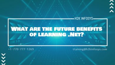 Photo of What are the future benefits of learning .Net?