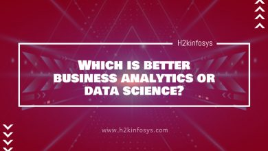 Photo of Which is better business analytics or data science?