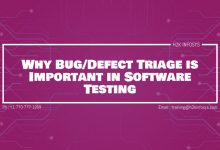 Photo of Why Bug/Defect Triage is Important in Software Testing