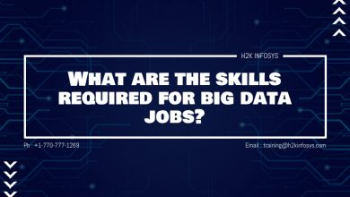 Photo of What are the skills required for Big Data Jobs?