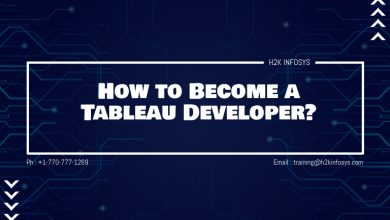 Photo of How to Become a Tableau Developer?