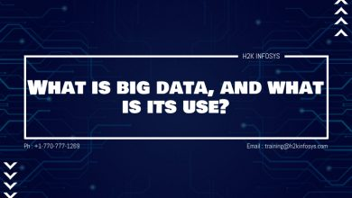 Photo of What is big data, and what is its use?