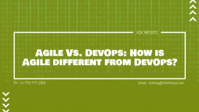 Photo of Agile Vs. DevOps: How is Agile different from DevOps?