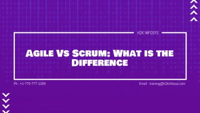 Photo of Agile Vs Scrum: What is the Difference