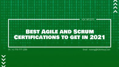 Photo of Best Agile and Scrum Certifications to get in 2021