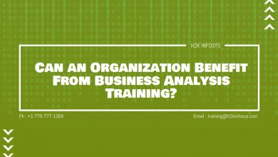 Photo of Can an Organization Benefit From Business Analysis Training?