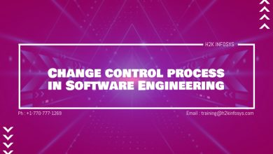 Photo of Change control process in Software Engineering