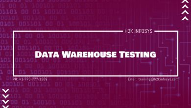 Photo of Data Warehouse Testing
