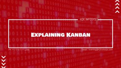 Photo of Explaining Kanban