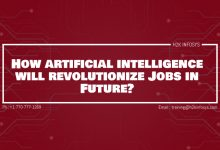 Photo of How artificial intelligence will revolutionize Jobs in Future
