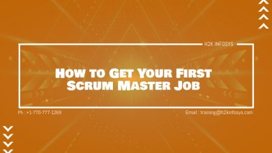 Photo of How to Get Your First Scrum Master Job