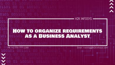 Photo of How to organize requirements as a Business Analyst