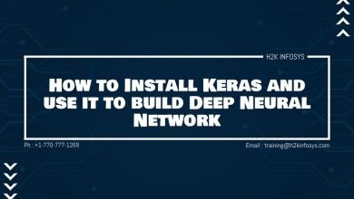 Photo of How to Install Keras and use it to build Deep Neural Network