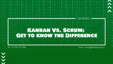 Photo of Kanban Vs. Scrum: Get to know the Difference