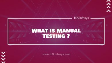 Photo of What is Manual Testing ?