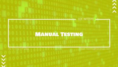 Photo of Manual Testing