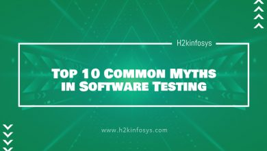 Photo of Top 10 Common Myths in Software Testing