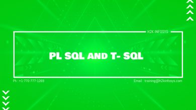 Photo of PL SQL and T- SQL