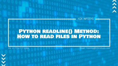 Photo of Python readline() Method: How to read files in Python