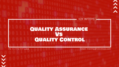 Photo of Quality Assurance Vs Quality Control