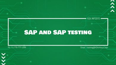 Photo of SAP and SAP testing