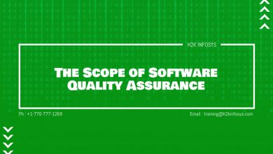 Photo of The Scope of Software Quality Assurance