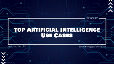 Photo of Top Artificial Intelligence Use Cases