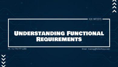 Photo of Understanding Functional Requirements