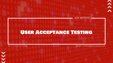 Photo of User Acceptance Testing