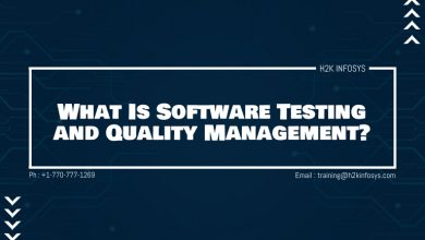 Photo of What Is Software Testing and Quality Management?