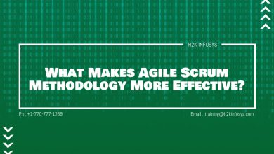 Photo of What Makes Agile Scrum Methodology More Effective?