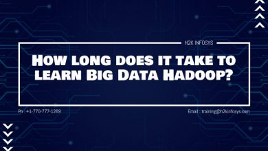 Photo of How long does it take to learn Big Data Hadoop?