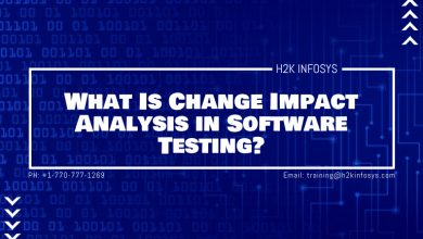 Photo of What Is Change Impact Analysis in Software Testing?