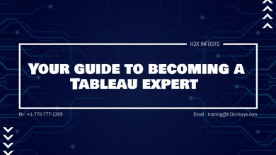 Photo of Your guide to becoming a Tableau Expert