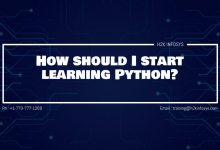 Photo of How should I start learning Python Course?