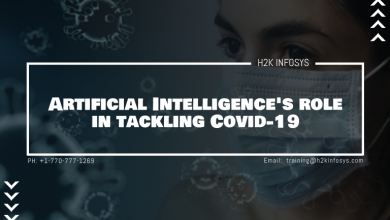 Photo of Artificial Intelligence's role in tackling Covid-19